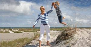 Familienspaß im Ostsee-Urlaub