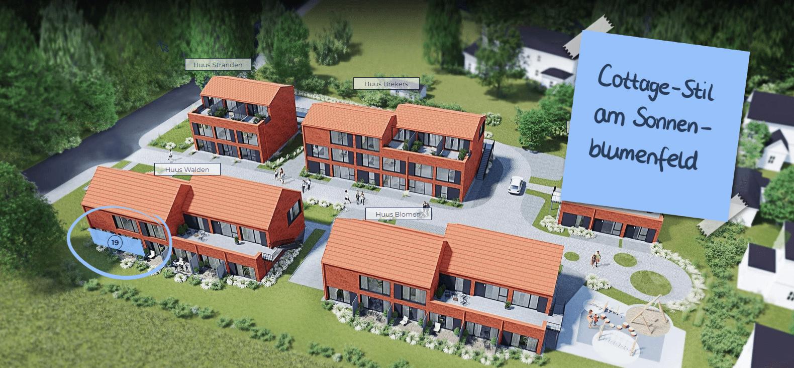 19_De ole School - Ostseeurlaub Ferienapartments Hohwacht Nähe Heiligenhafen Lütjenburg Kieler Bucht