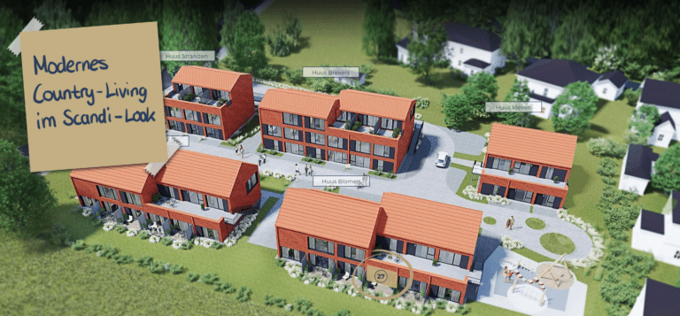 27_De ole School - Ostseeurlaub Ferienapartments Hohwacht Nähe Heiligenhafen Lütjenburg Kieler Bucht