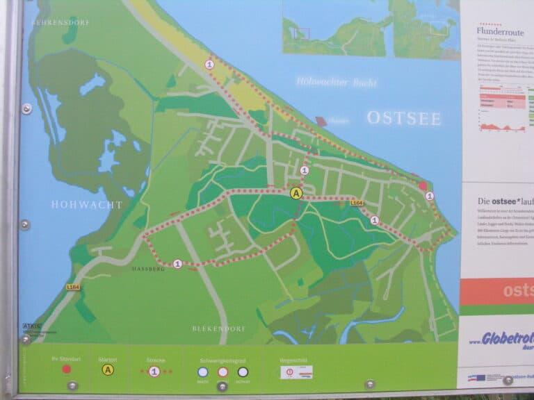 De-ole-School-Ferienapartments-in-Hohwacht-an-der-Ostsee-Nähe-Heiligenhafen-Lütjenburg-Kieler-Bucht-Hohwacht_Map