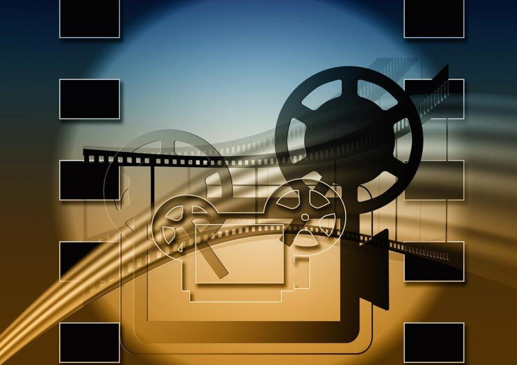 De ole School - Ferienwohnungen Hohwacht Ostsee-Urlaub Nähe Heiligenhafen (Lütjenburg - Kieler Bucht) Kino